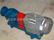恒运GZB系列高真空齿轮泵价格