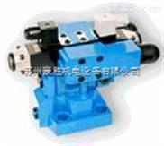 北京华德直动式三通比例减压阀3DREP6C10B/45A24NJZ4V