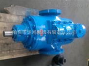 恒运3G船用螺杆泵(3G25x4-46)