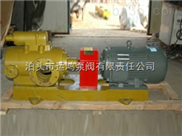 3GBW45x4-46-恒运3GBW保温螺杆泵价格