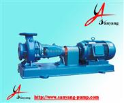 IS卧式离心泵,单级单吸离心泵,三洋生产,IS50-32-250