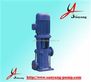 永嘉三洋,三洋泵业,LG立式多级离心泵,50LG24-20*4