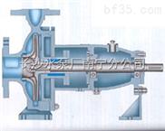 广西IS型单级单吸离心泵