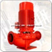 XBD-L-XBD系列立式离心消防泵