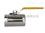 Q11F-16P/25P/40P/64P广式球阀