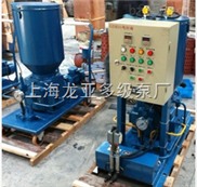 供应电动甘油泵