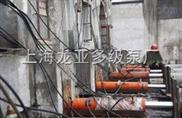 电动柱塞油泵