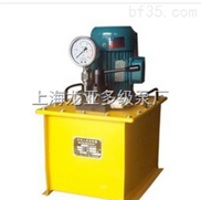 手动高压油泵