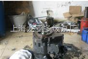 搅拌机液压油泵