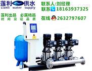 深圳高层住宅供水泵,揭阳高区变频给水泵价钱,高楼平淡的传奇