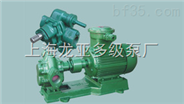 齒輪高壓油泵