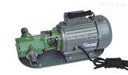 生产厂家WCB型微型齿轮油泵(制造)