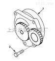 柴油發動機機油泵