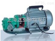 柴油電動輸油泵
