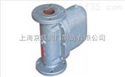 SF-WF杠杆浮球式(立式)疏水阀,杠杆浮球式疏水阀