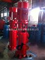 供應50DL18-9.2穩壓緩沖多級消防泵 立式單級消防泵 高壓消防泵