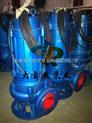 供应QW200-400-30-45立式排污泵 潜水排污泵 无堵塞排污泵