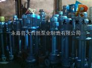 供应YW200-400-30-55液下排污泵选型 yw系列液下式排污泵 液下长轴排污泵