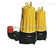 供应AS55-2CB耐腐蚀潜水排污泵 排污泵控制柜 AS潜水式排污泵