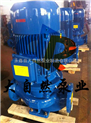 供应ISG40-160(I)A热水型管道泵 热水循环管道泵 热水管道泵价格