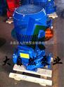 供應ISG40-200(I)A管道泵生產廠家 管道泵安裝尺寸 耐高溫管道泵