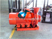 供应XBD8/5-65Wisg型管道消防泵 喷淋增压消防泵 强自吸消防泵