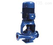 ISG单级立式离心泵
