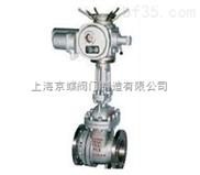 PZ941Y法兰连接电动排渣阀 电动排渣阀