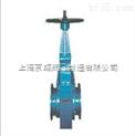 KMZC系列抗磨排渣阀