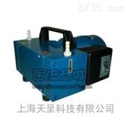 隔膜真空泵/抗化学腐蚀单级隔膜泵