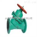 G45J 直流式衬胶隔膜阀  直流式衬胶隔膜阀