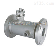BQ41F不锈钢保温球阀 球阀