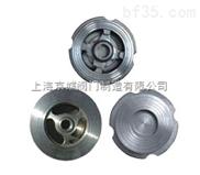 H71W/H不锈钢对夹式止回阀  不锈钢对夹式止回阀