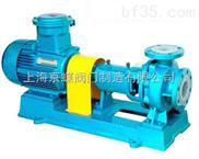 IHF型氟塑料衬里离心泵,水泵系列