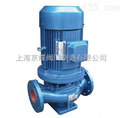 IHG立式耐腐蚀离心泵,水泵系列