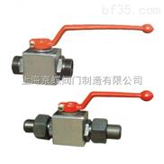 Q11N-100/320高压内螺纹球阀,球阀系列