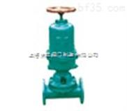 气动衬胶隔膜阀 (常开式);隔膜阀系列