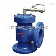 H142X 液压水位控制阀,控制阀