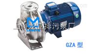GZA65-40-160/5.5微型不锈钢离心泵
