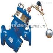 电动浮球阀,水力控制阀