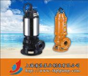 JYWQ立式潜水排污泵