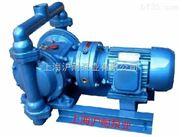 电动隔膜泵,电动不锈钢耐腐蚀隔膜泵