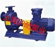 自吸油泵,CYZ自吸油泵