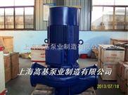 IRG150-160熱水立式管道離心泵廠家