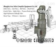 中德合資AKI安全閥 SV941螺紋彈簧安全閥