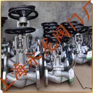 电厂脱硝专用不锈钢长轴波纹管氨用截止阀
