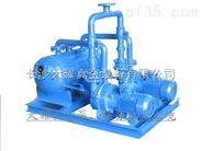 2BW系列水/液环式真空泵闭路循环系统