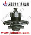 ITO氨气专用不锈钢减压阀
