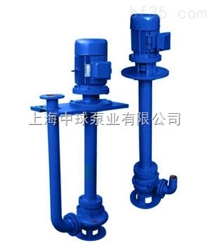 無堵塞液下排污泵價格