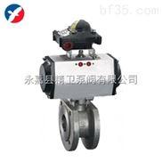 气动对夹球阀,气动软密封球阀优质供应商